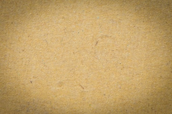 Brown texture of recycled paper