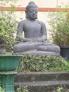 Buddha, believe