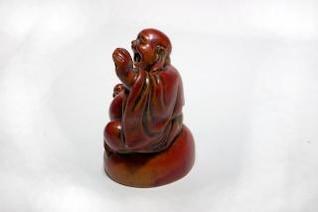 Buddha, wisdom