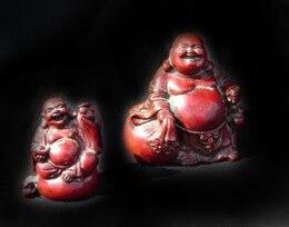 Buddha in the sun, buddha