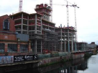 Building place