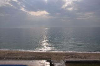 Bulgarian sea