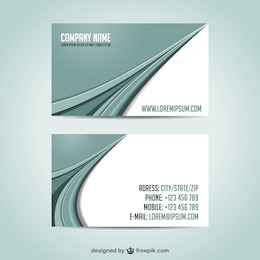 Business cards template free downoad