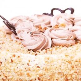 Cake , fattening, dining