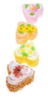 Cake , food