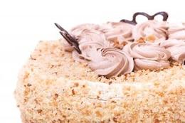 Cake , pie