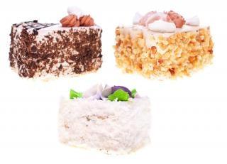 cakes   buttercream