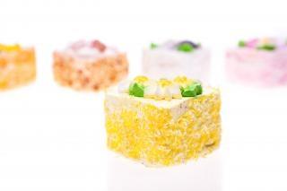 Cakes , cupcake