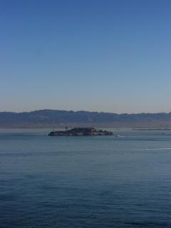 California, landmarks, sanfrancisco