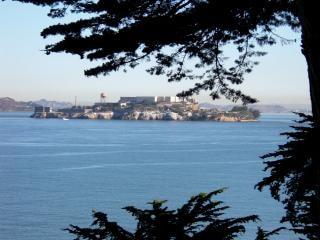 California, landmarks, bayarea