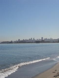 California, wave