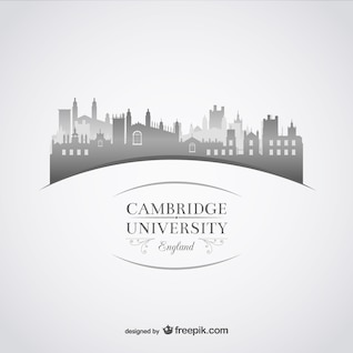 Cambridge University illustration