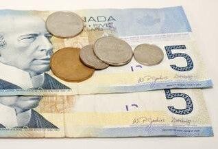 canadian money  finances