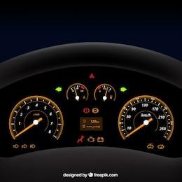 car panel