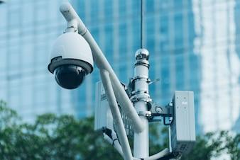 CCTV防犯カメラ