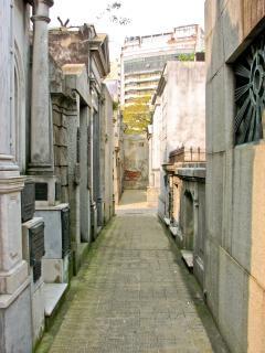 Cemetery scape, religion, haunted