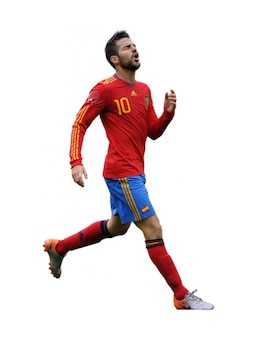 Cesc Fabregas , Spain National team
