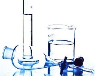 chemistry  white