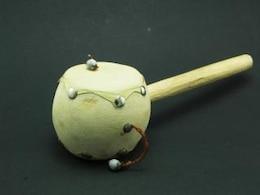 Chinese twist drum