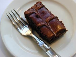 Chocolate Cake, delicious
