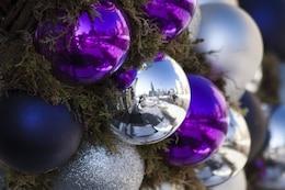 christbaumkugeln christmas ornaments