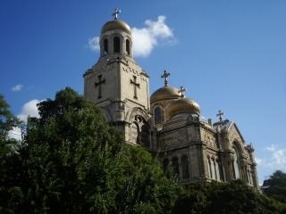 Christian cathedral