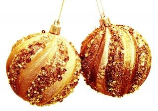 christmas balls  baubles