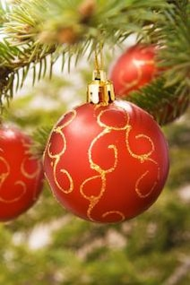 christmas decoration  ball  baubles
