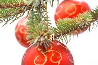 christmas decoration  ball  ornament