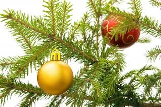 christmas decoration  decor  background  bauble