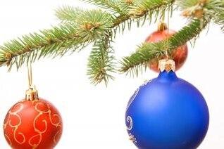 christmas decoration  holiday  balls