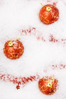 christmas decoration  ornament  yule