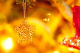 christmas ornaments  sphere