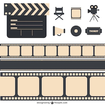 Cinema pack