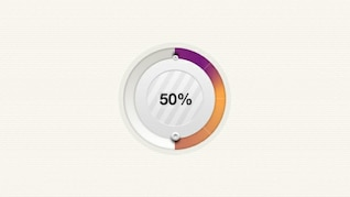 Circular Progress Bar Template