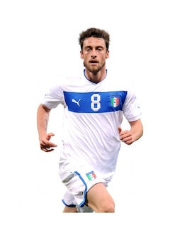 claudio marchisio   italy national team