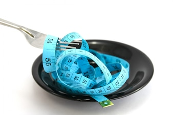 Close medical measurement checkup sphygmomanometer