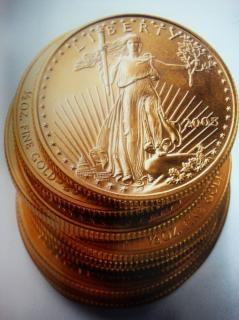 Coins, money