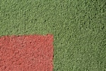Colored grass texture