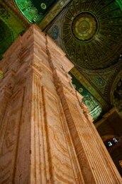Column, old