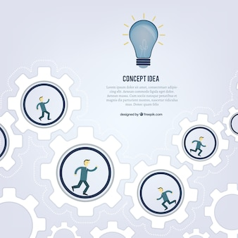 Concept idea