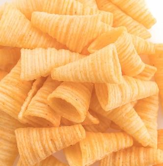 Corn snack
