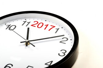 Countdown to 2017