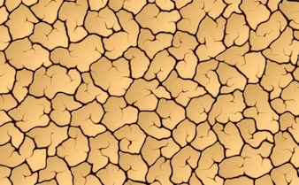 cracked dry ground vector pack
