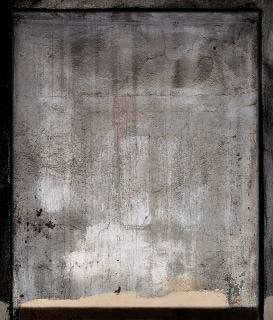 Cracked wall, texture, grunge