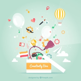 Creativity box
