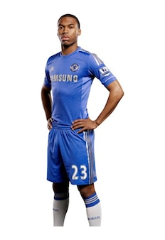 Daniel sturridge   chelsea premier league