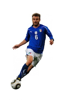 Daniele De Rossi , Italy National team
