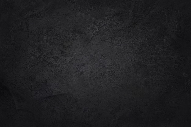 Dark grey black slate texture with high resolution, background of natural black stone wall.
