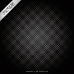 Dark grid background
